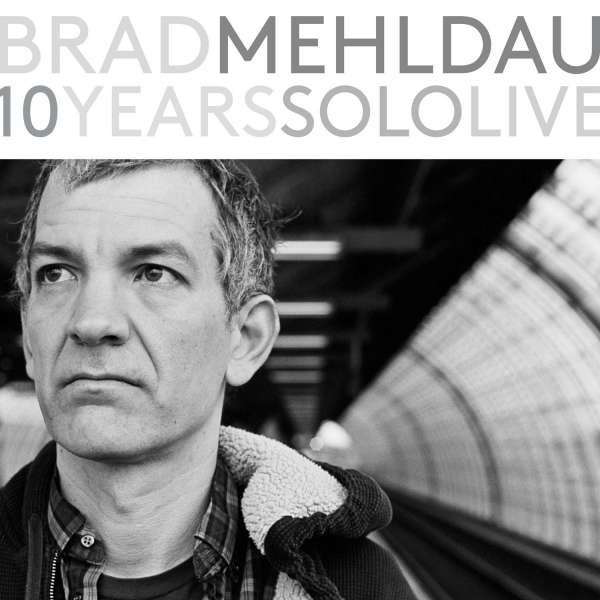Brad Mehldau (geb. 1970)  10 Years Solo Live 4 CDs