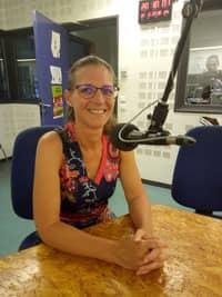 interview lyanla france bleu isere