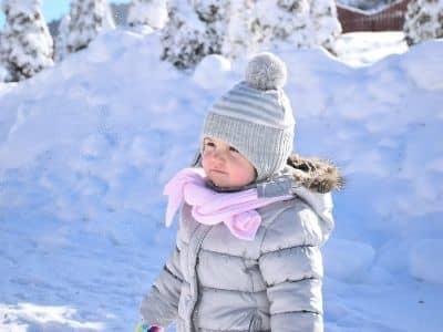 Rougeurs Tiraillement  protéger peau enfants hiver eczema allergie naturel karite