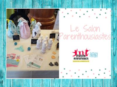 Salon Parenthousiastes d'Aix les Bains