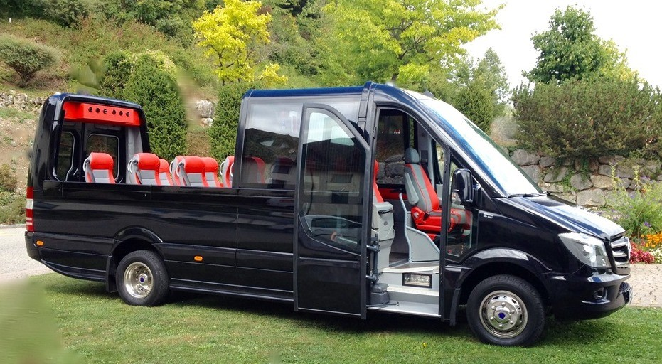 neue fahrzeug modelle bus mieten bus kaufen bei ag kleinbusse midibusse vip. Black Bedroom Furniture Sets. Home Design Ideas