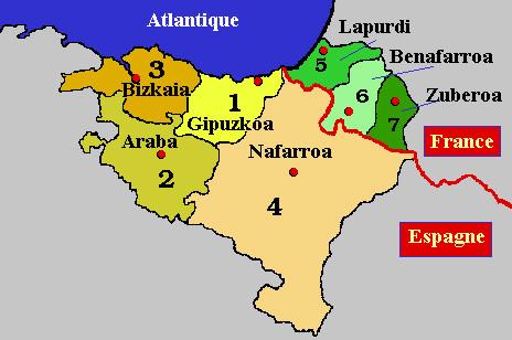 Pays Basque Sud  Chambre DHte Saint Jean De Luz  PaysBasque