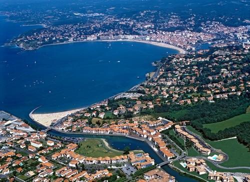 Visite 3 jours chambre d 39 h te saint jean de luz pays basque - Chambre d hote saint jean de luz pas cher ...
