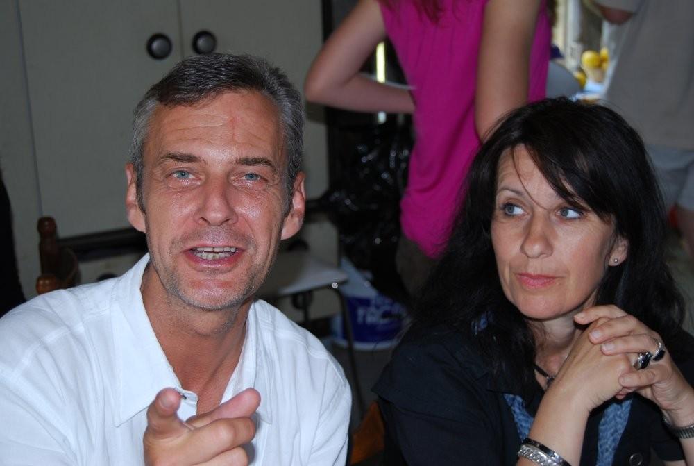 Jacques Muller nous fait l'amitié de sa présence