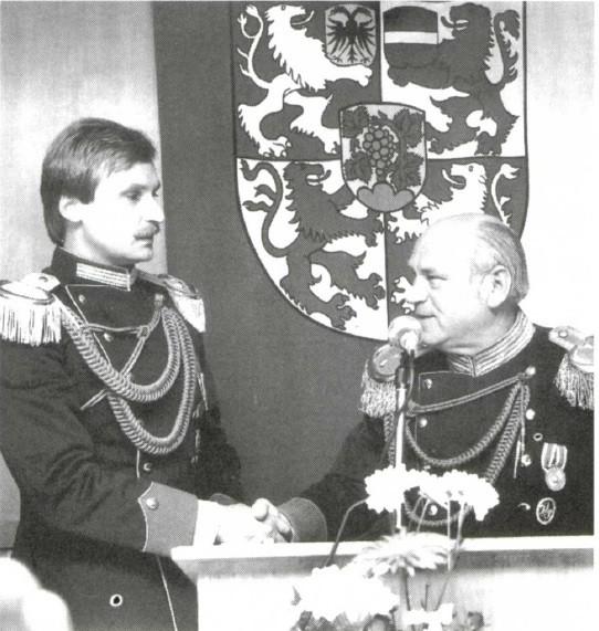 Otto Jägle (1981 - 1983)