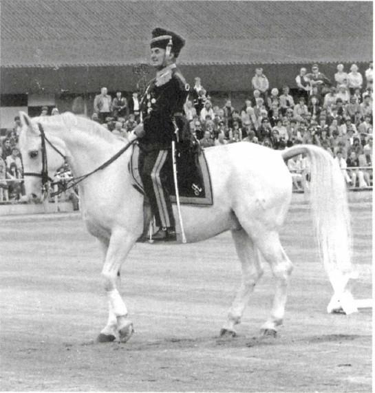 Franz Metzler (1957 - 1981)