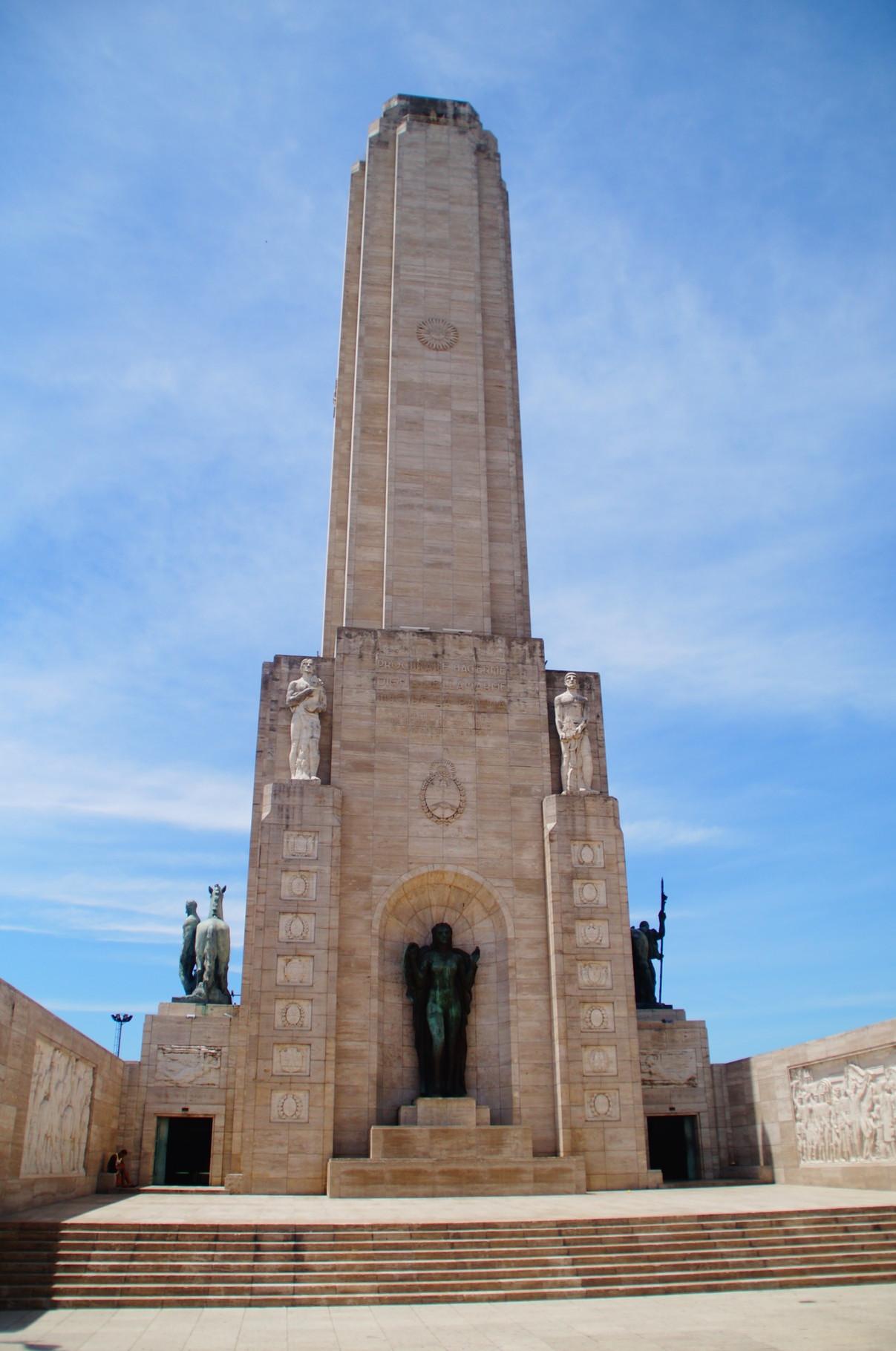 Monumento de la Bandera
