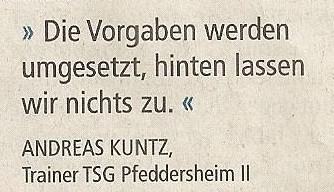 Wormser Zeitung 17.09.12