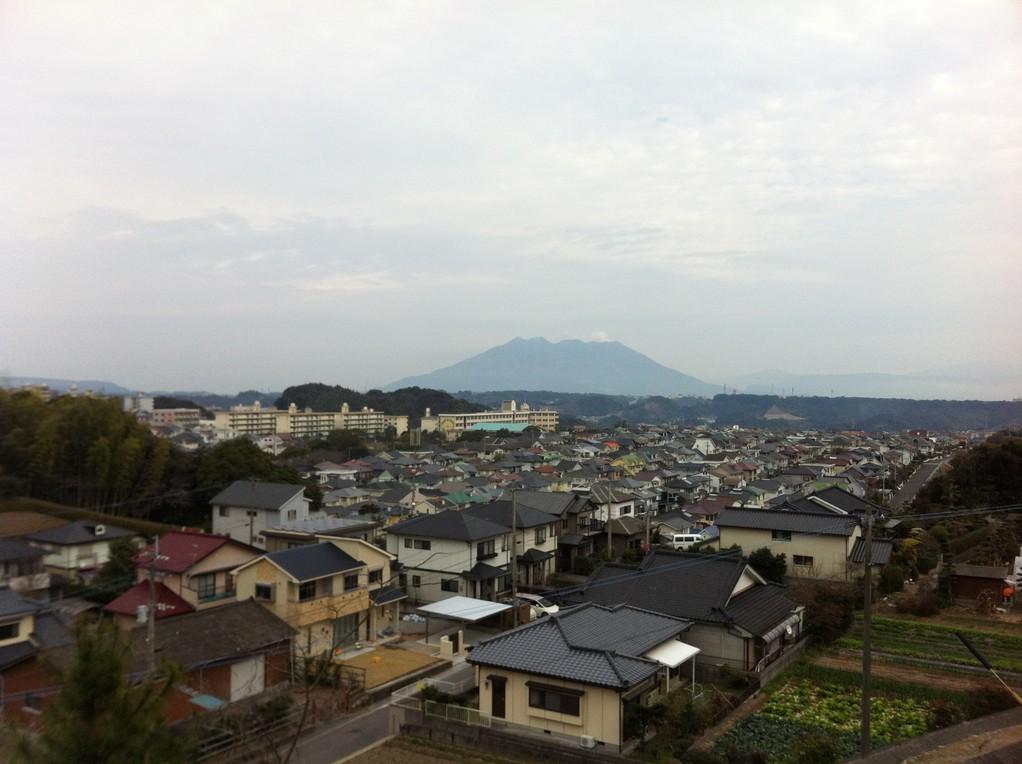 2012.2.22 皇徳寺から