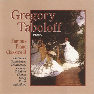 FAMOUS PIANO CLASSICS II