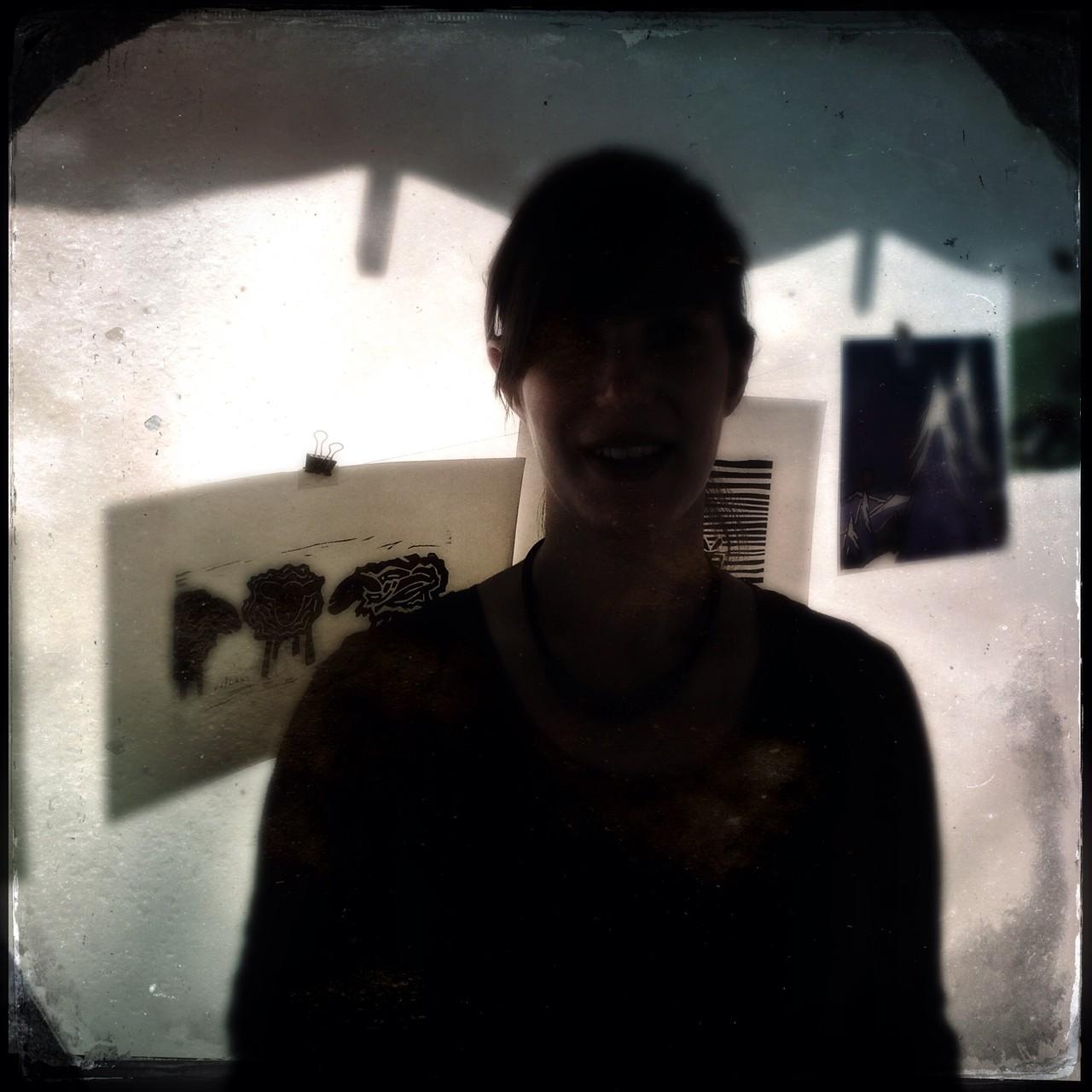 Ingrid Sissung