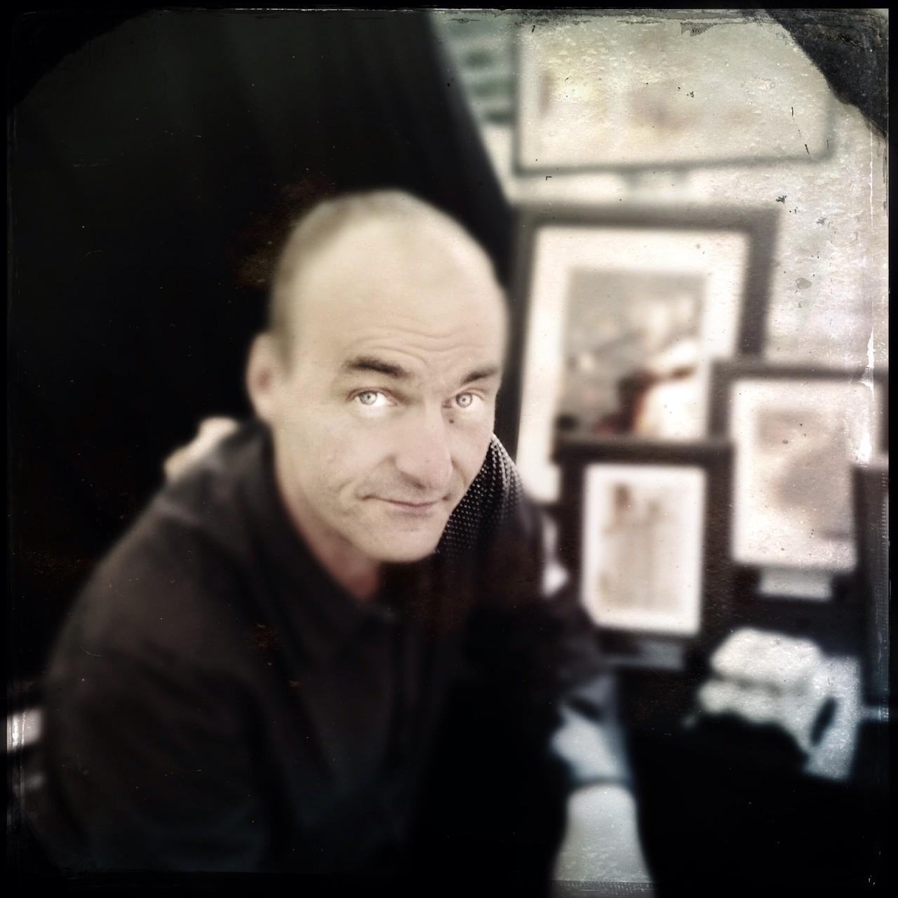 Benoit Bourdon