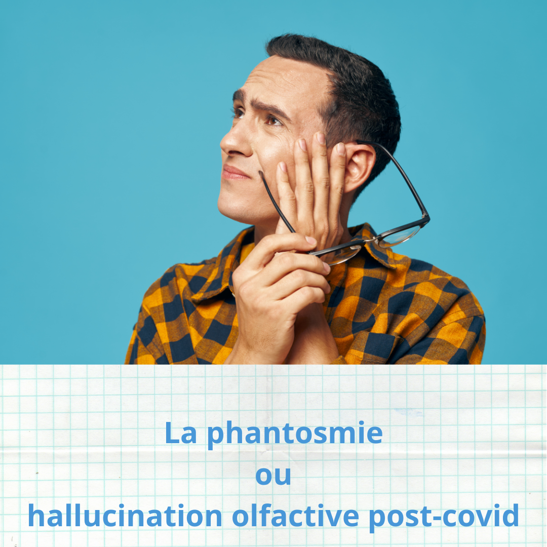 Phantosmie