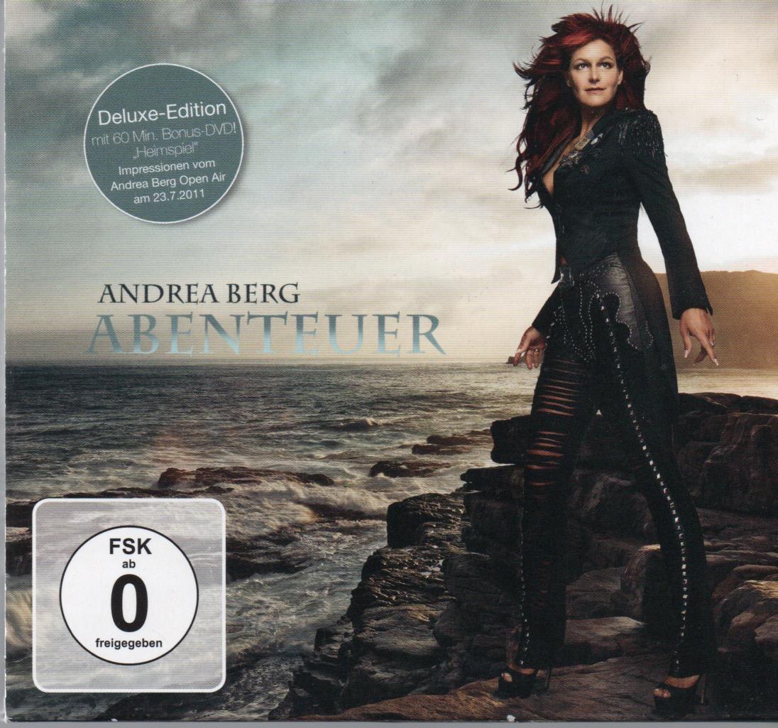Andrea Berg (LIVE DVD Drums: Sebastian Cuthbert)