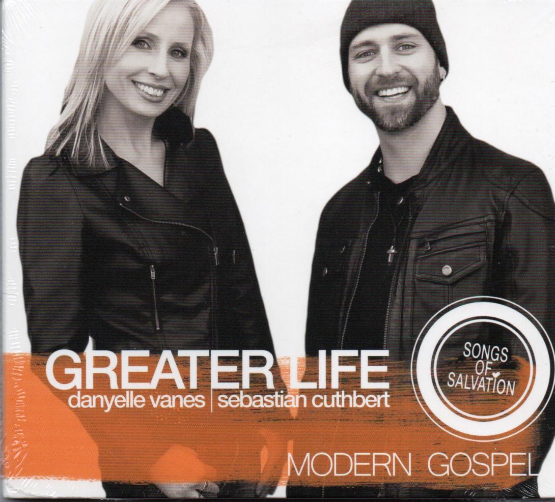 Greater Life (Producer/Mulitinstrumentalist: Sebastian Cuthbert)