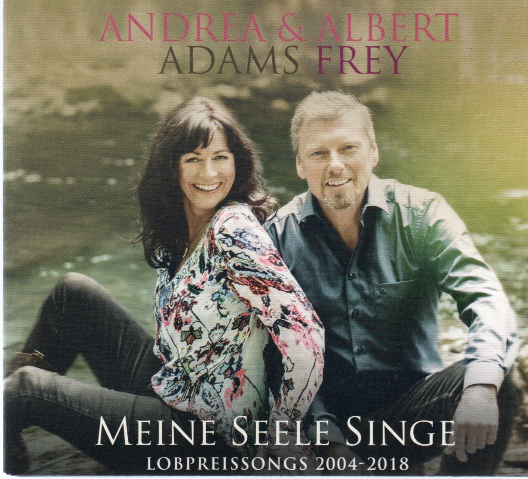 Albert & Andrea Frey (Backingvocals: Sebastian Cuthbert u.a.)