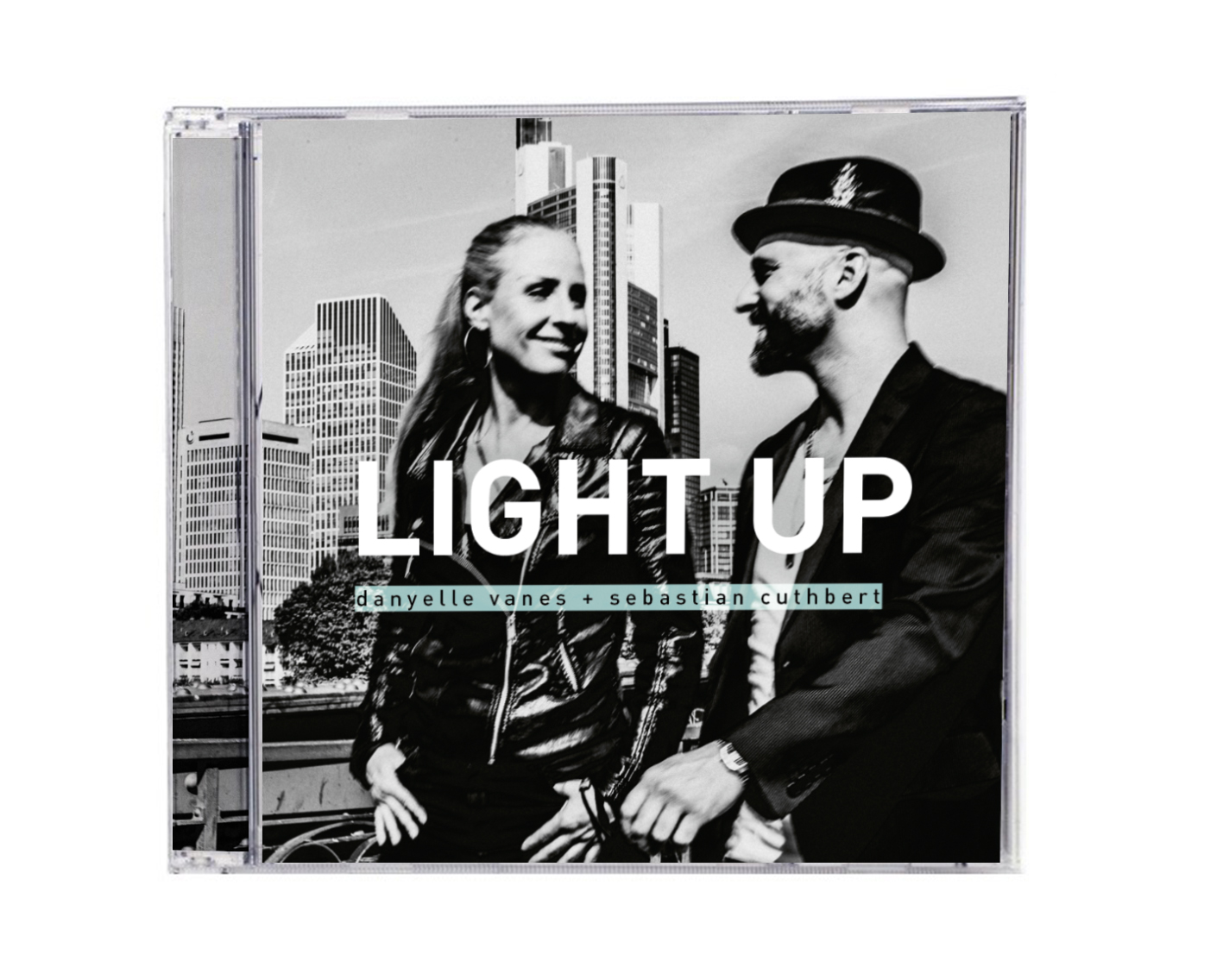 Light up (Producer/Multiinstrumentalist: Sebastian Cuthbert)