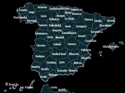 Abogados en España, Abogados en Madrid, Abogados en Barcelona, Abogados en Valencia, Abogados en Sevilla