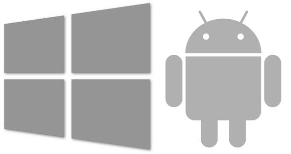 ¿Cómo convertir tu tablet Android en un PC con Windows?