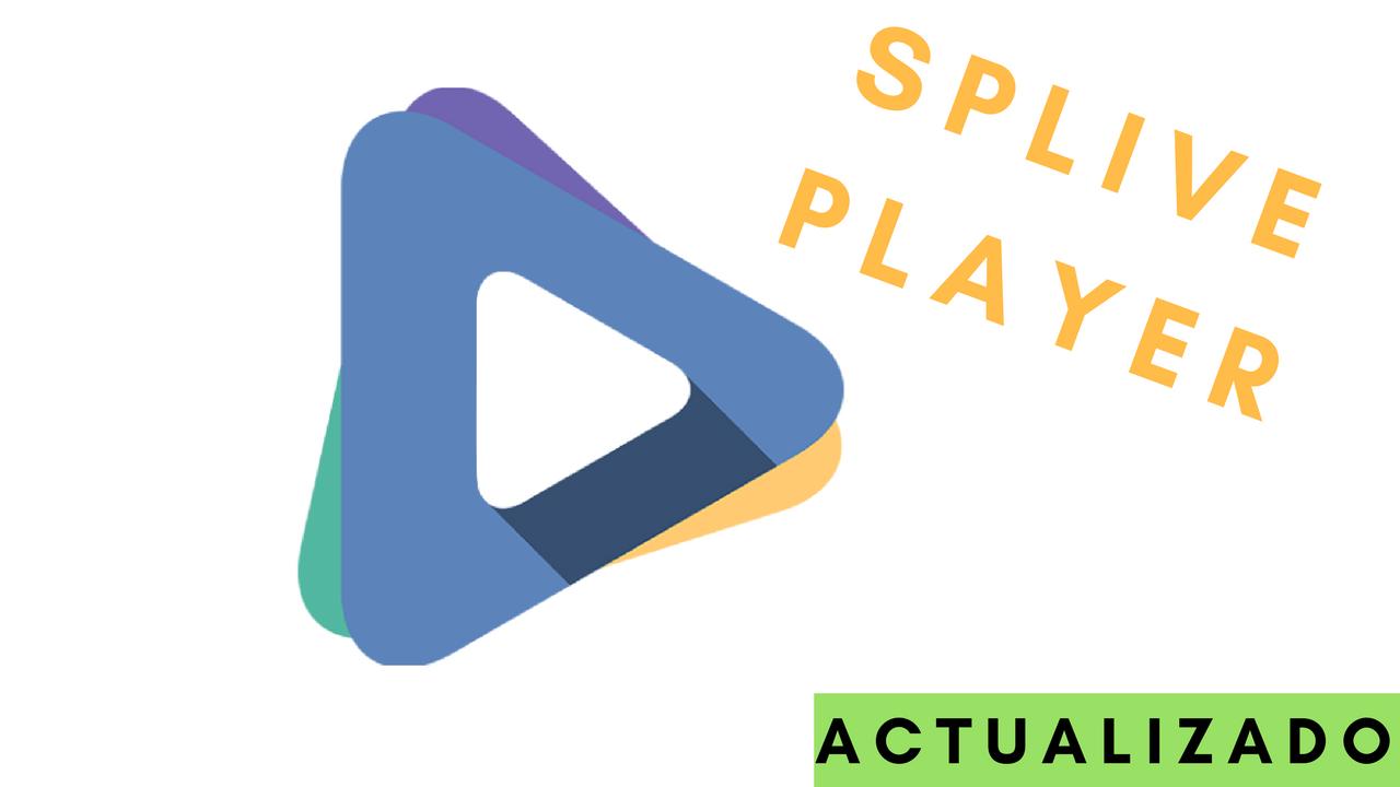 Splive TV, todos los canales en tu Android