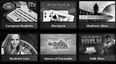 Los juegos de casino para Android en auge