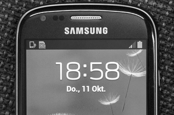 Solución a 5 problemas comunes del Galaxy S3 Mini