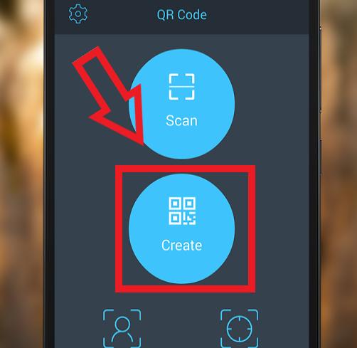 Cómo Crear Códigos QR Fácilmente En Android