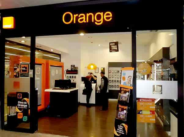 Es GRATIS la llamada al 1470 de Orange