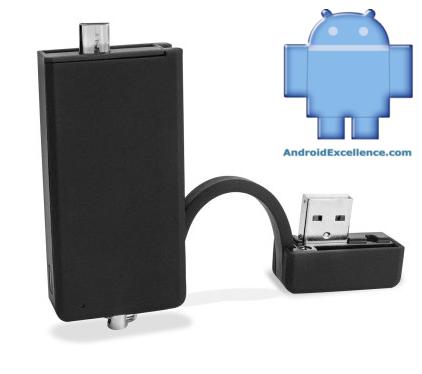 [Análisis] [Accesorios] Llavero batería portatil de Mobilefun