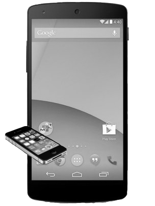 Migrar de un Iphone a Android sin problemas