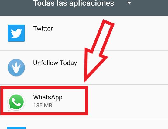 Cómo Solucionar WhatsApp Se Ha Detenido