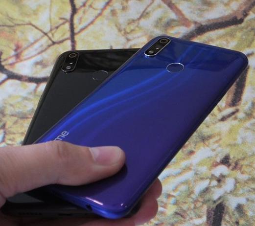 Realme Smartphone Android y sus accesorios baratos