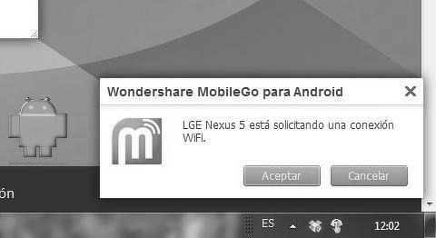 [Noticias] [Tutoriales] Organiza tu Android desde tu Pc con Wondershare MobileGo