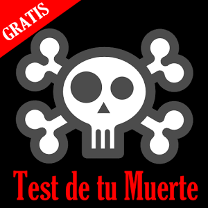 Test de tu muerte ahora en Android
