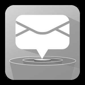 Mensajero automático, informa de tu llegada a tus contactos