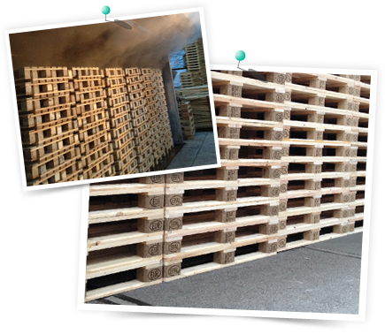 Produktion - Lenz Holzbearbeitung