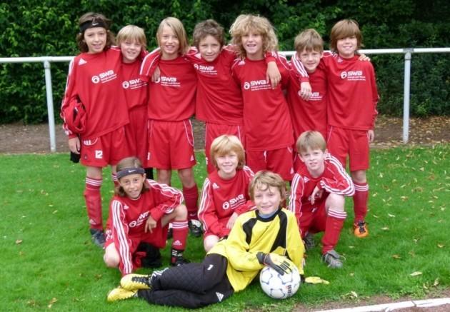 04. Juli 2011 Bornheimer Grundschul-Cup