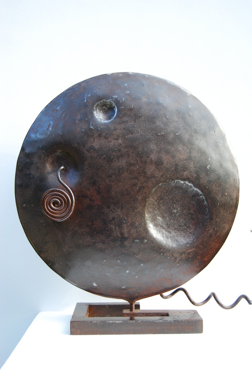 Tranche de lune (Artothèque Usine Utopik)