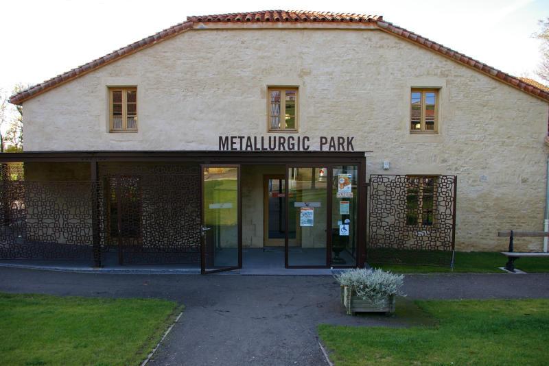 Metallurgic parK