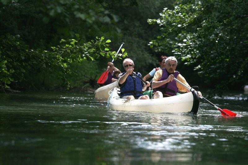 Canoë Kayak Ancerville