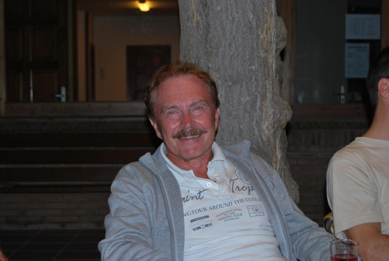 Dieter Mansky