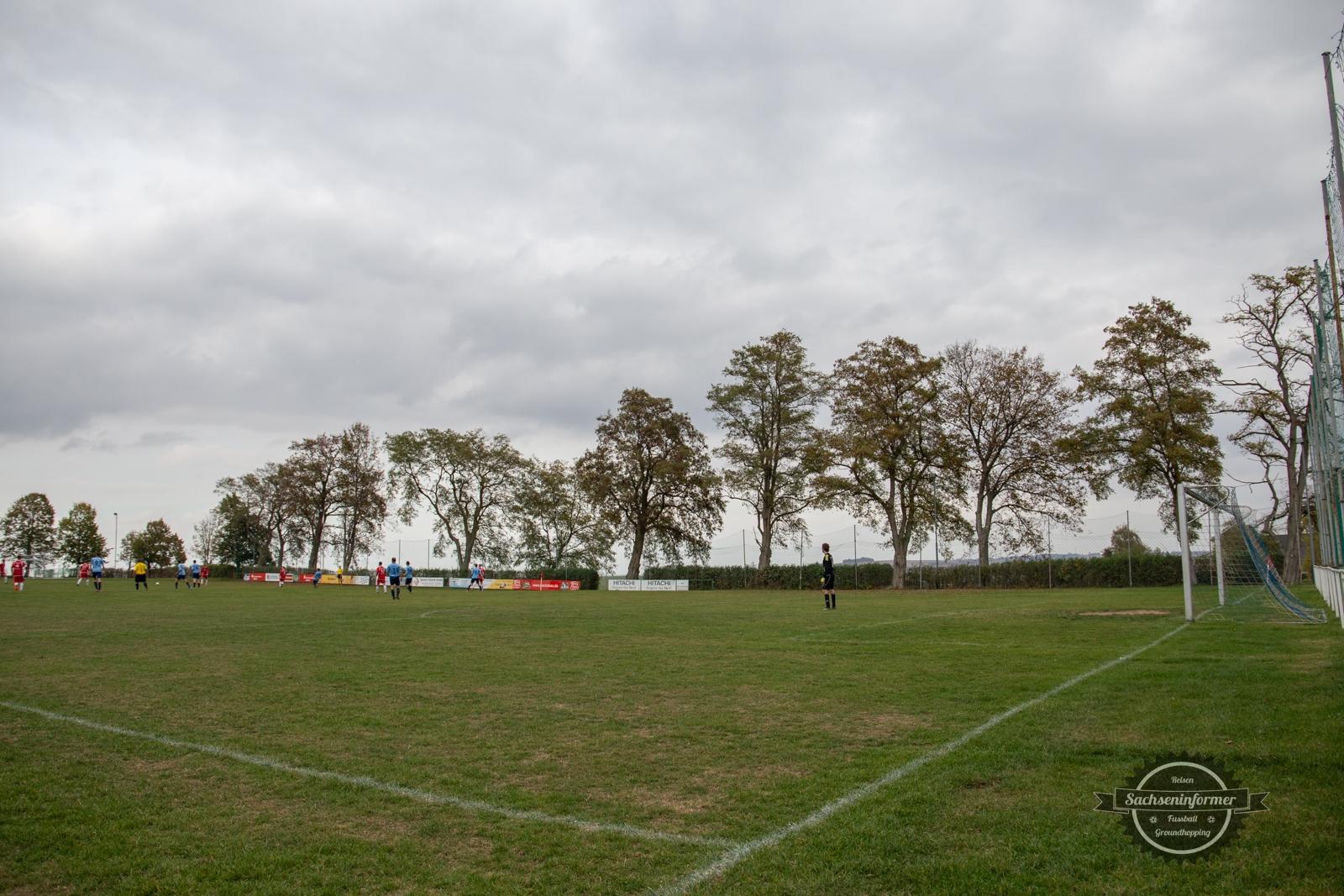 SV Gleisberg - Sportplatz Gleisberg