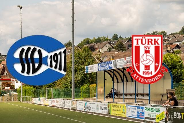 Groundhopping: SSV Elspe II vs. SV Türk Attendorn II