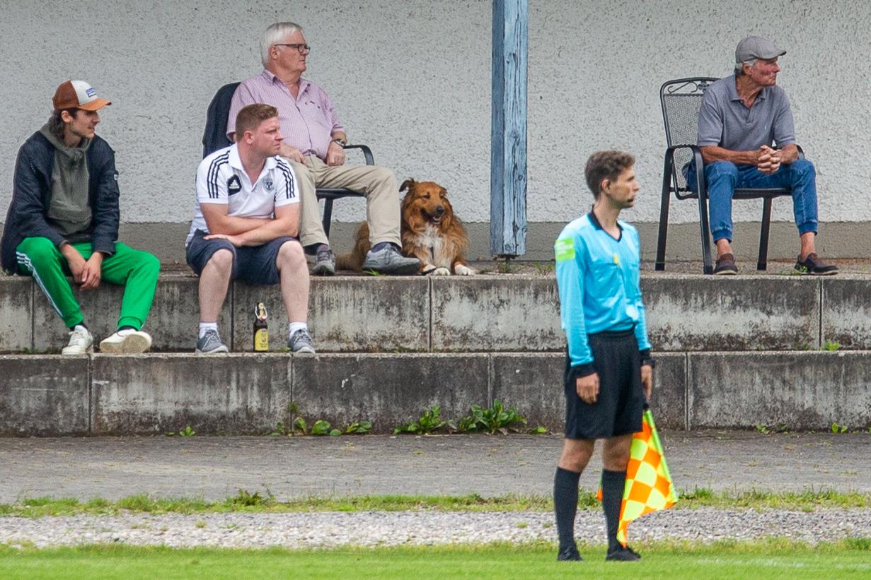 Groundhopping: TSV 1865 Dachau vs. SC Eintracht Freising