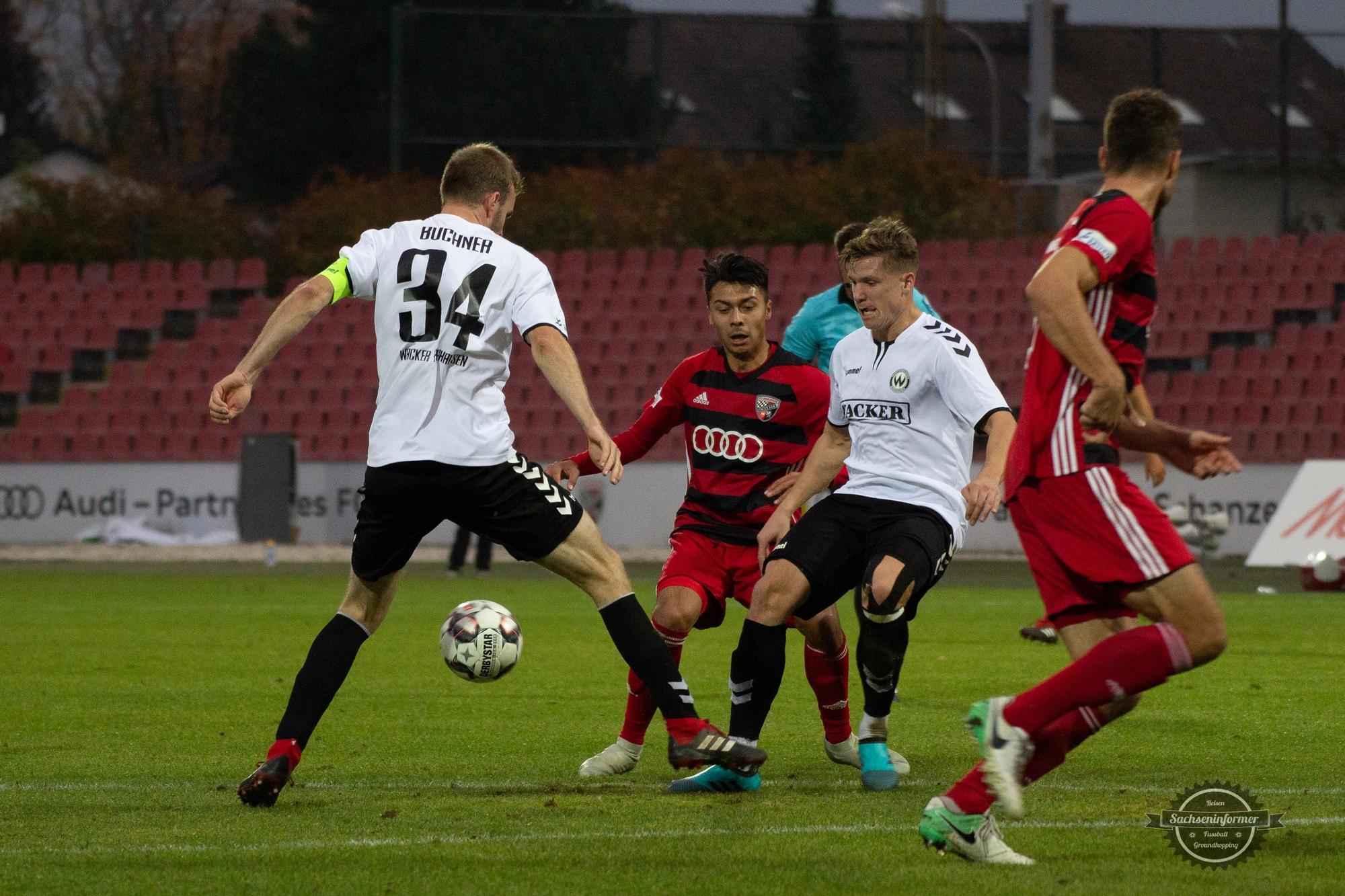 BZA Süd-Ost - FC Ingolstadt