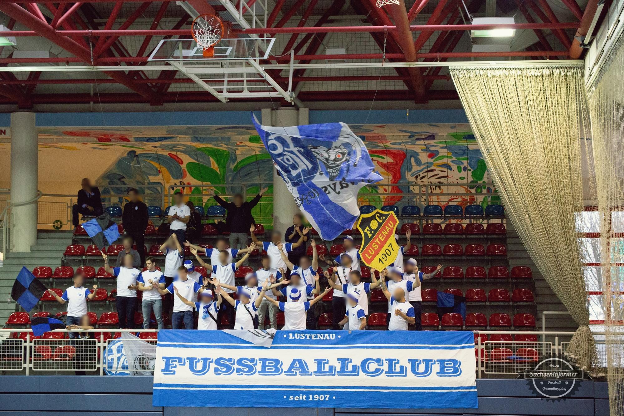 Layenberger Salzburg Cup 2018 - Austria Salzburg - FC Lustenau