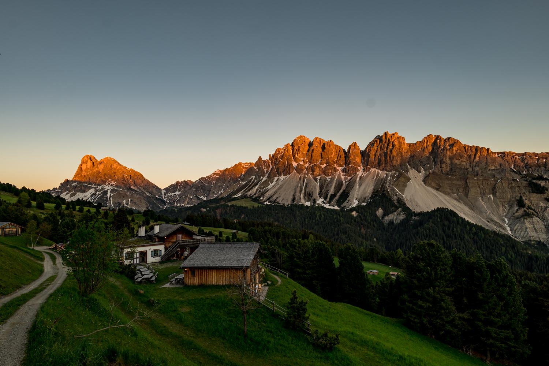 Trailruninning Camp 360° Schatzerhütte 2021