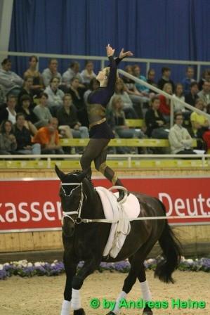 CHIO Aachen 2009
