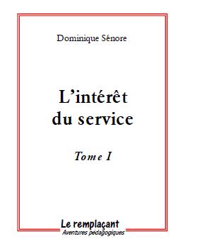 Une nouvelle publication de Dominique Sénore