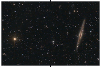 NGC 891, Abell 347